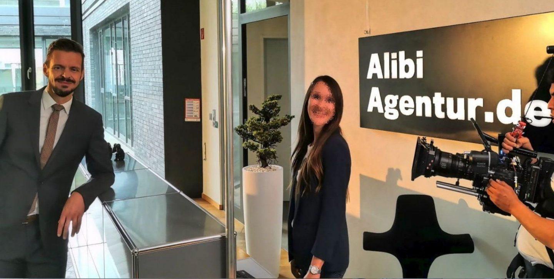 Alibi Agentur in Bremen