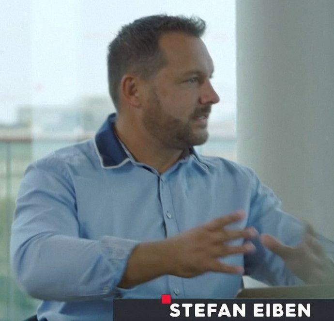 Stefan Eiben Online-Kurse.