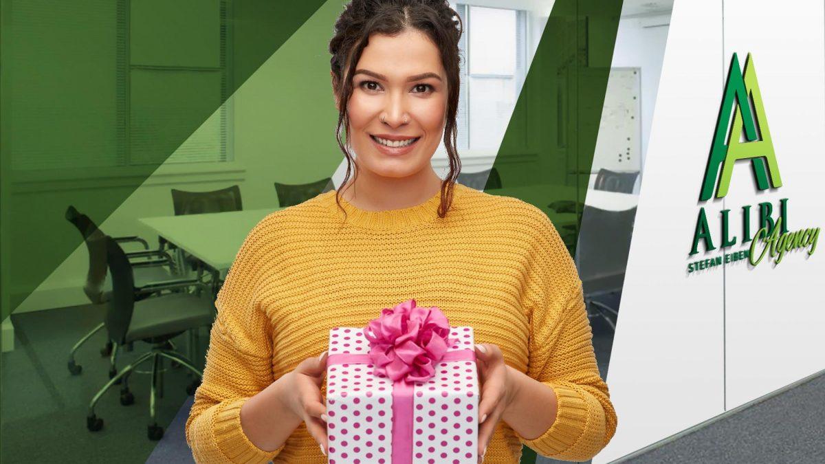 Heimliche Geschenke