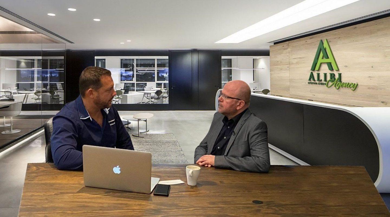 Interview mit Stefan Eiben