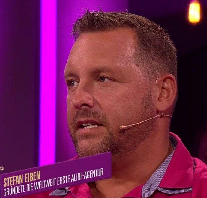 Stefan Eiben Kurse.