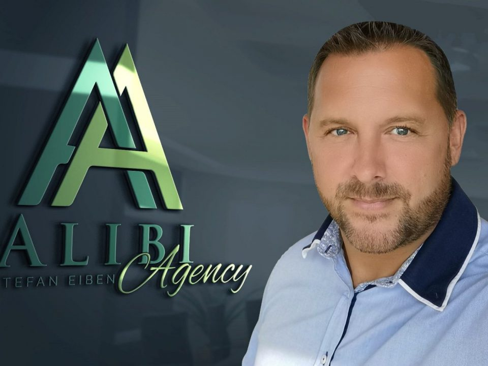 Stefan Eiben Alibi Agentur