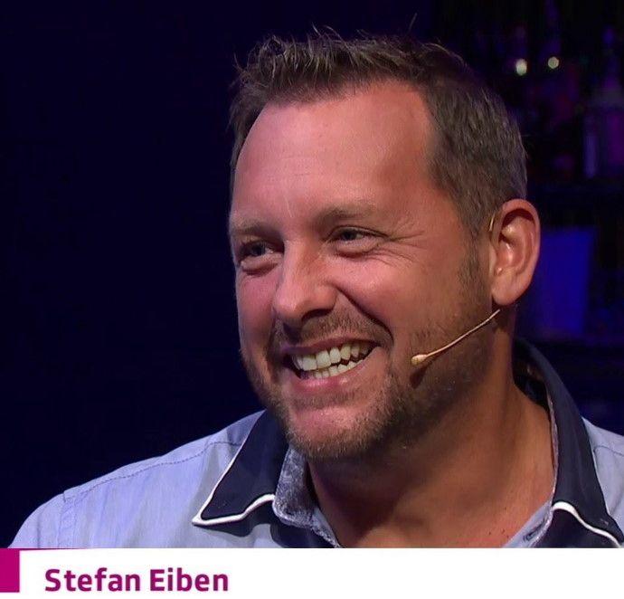 Stefan Eiben Seminare.