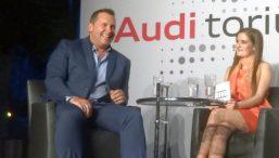 Stefan Eiben bei Audi
