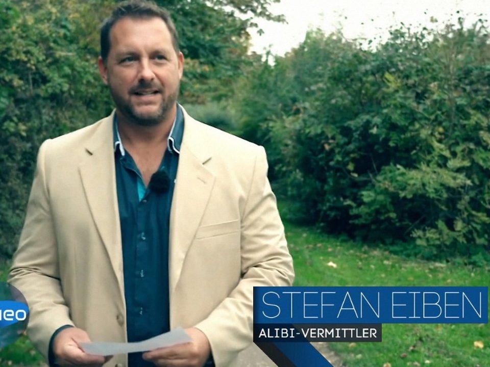 Stefan Eiben