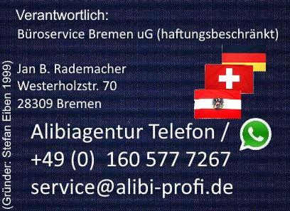 Firma Alibi