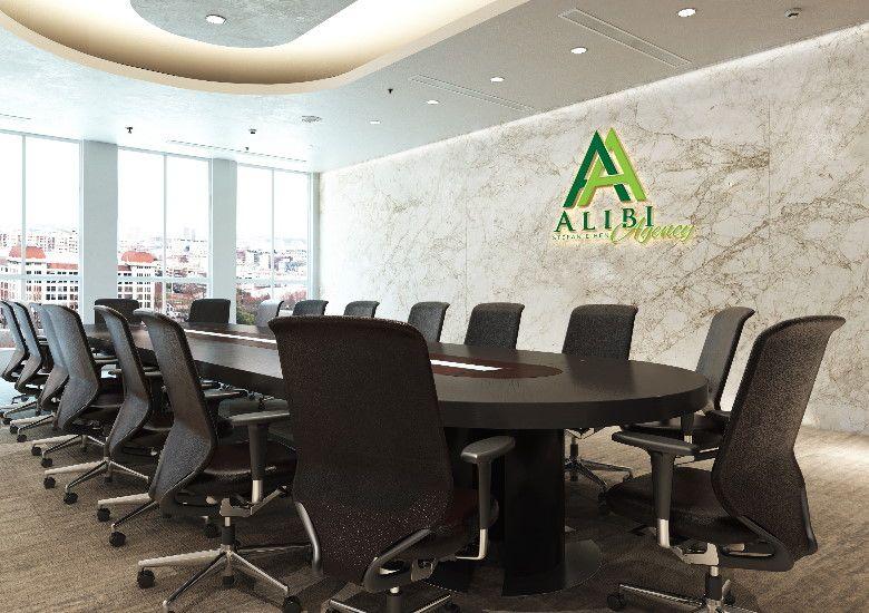 Alibi Agency Office